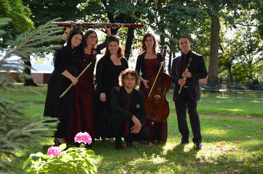 Il River Music Ensemble