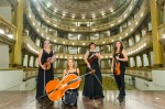 Quartetto Le Muse